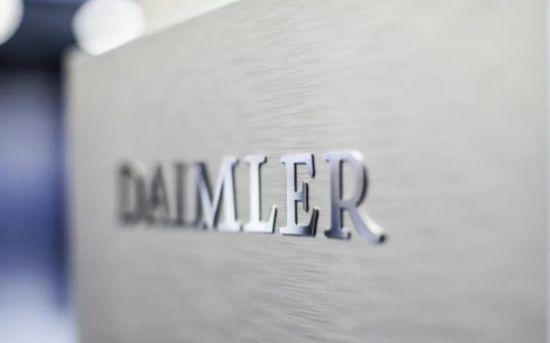 戴姆勒再发盈利预警预计Q2息税前亏损16亿欧元