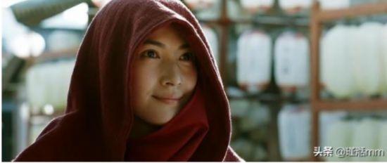 《长安十二时辰》剧版为何把鱼肠变成女人?堪称是本剧的颜值担当