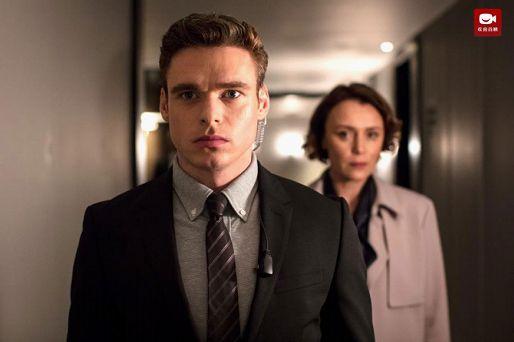 BBC十年收视最高剧集《贴身保镖》登陆欢喜首映全网独播