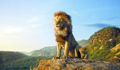 CG版《獅子王》:自我復制真的好嗎?