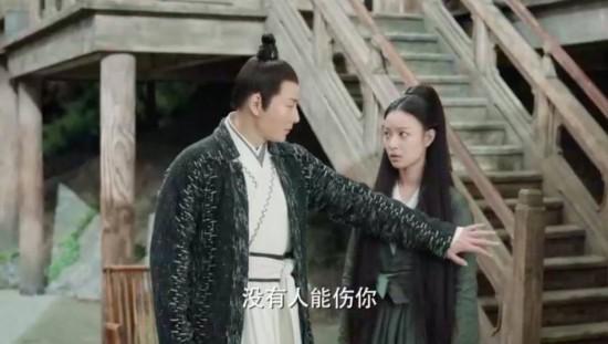 《宸汐缘》灵汐九宸什么时候收获爱情 男二是果郡王你们知道吗?