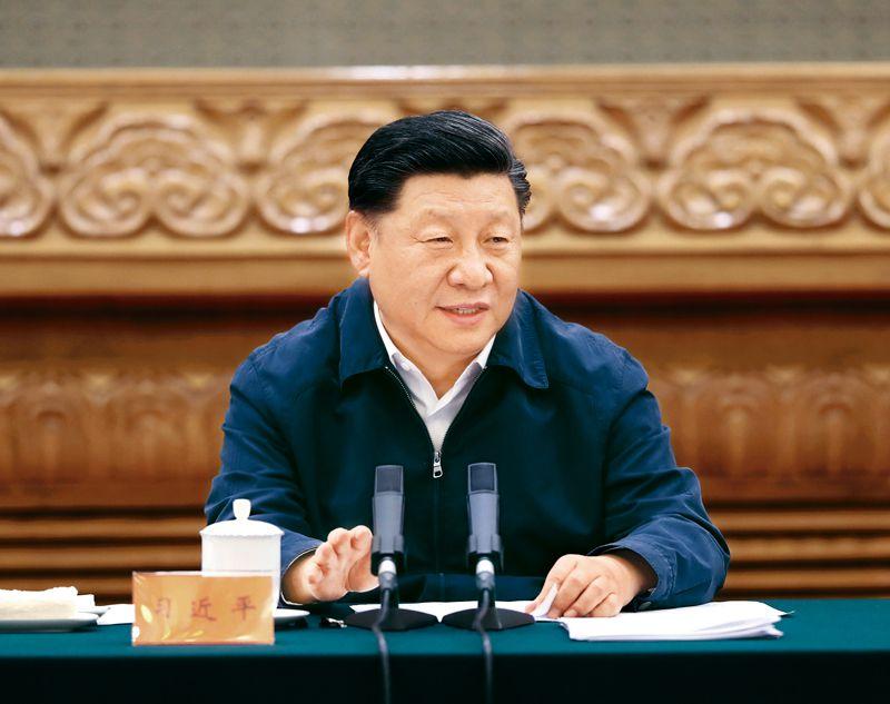 学习贯彻习近平总书记重要讲话精神 巩固深化党和国家机构改革成果