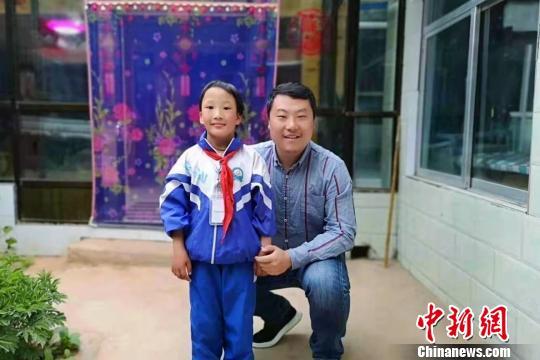 """医疗帮扶从""""心""""给青海藏区患儿一个健康未来"""