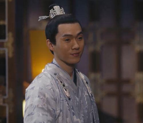九州缥缈录苏尚宫与百里隐什么关系 百里隐原著小说是谁