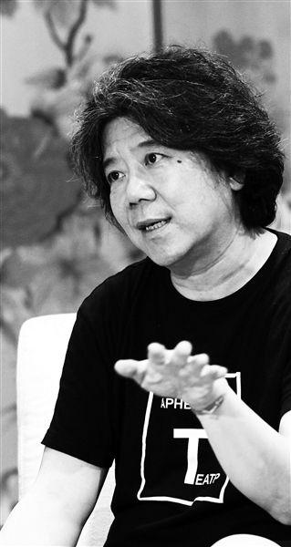 孟京辉:我喜欢舞台,戏剧就是我的生活本身