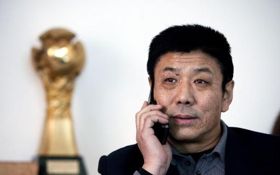 """劉玉明病逝,中國足球痛失""""急先鋒"""""""