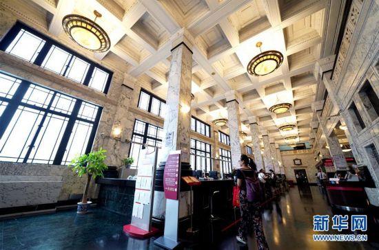 走进海派建筑读懂上海历史