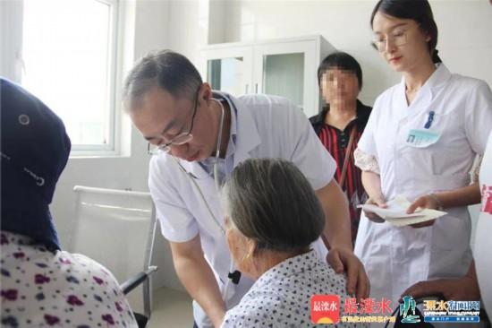 南京溧水医疗服务全覆盖:家门口享受优质服务