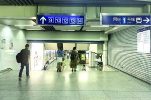 南京正拟订地铁服务评价方案 将影响财政补贴