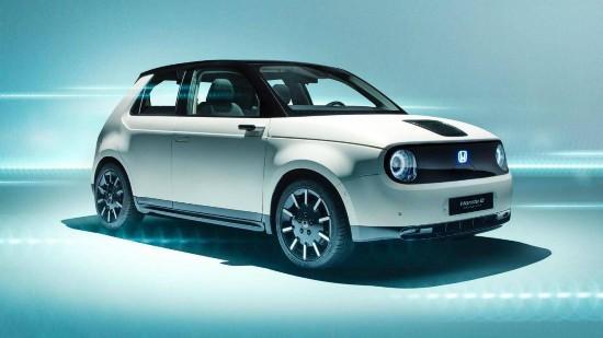 2021年欧洲电动汽车保有量将为目前三倍