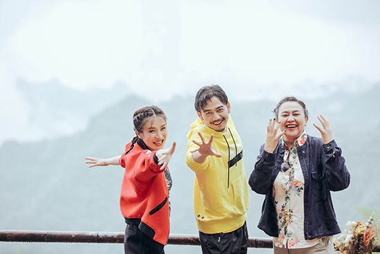 《我最爱的女人们》:聚焦婆媳与母子的复合关系 以家庭和谐作为宗旨