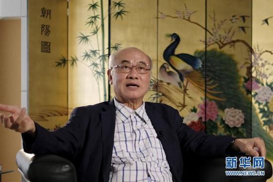 (香港故事・图文互动)(3)香港书展:三十而立