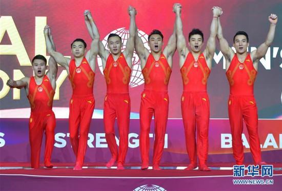 (新华全媒头条・图文互动)(3)决战东京 再铸辉煌――写在东京奥运会倒计时一周年之际