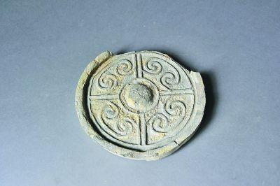 成都發掘出大面積古代城市遺存