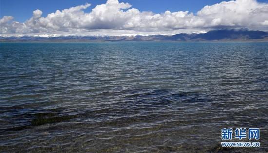 (美丽中国)(4)圣湖玛旁雍错湖