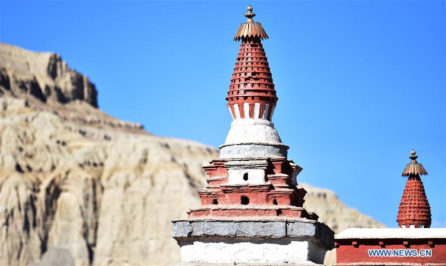 CHINA-TIBET-PANCHEN LAMA-BUDDHIST ACTIVITIES (CN)