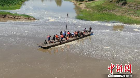 哈尔滨双城3名少年野浴溺水:2人