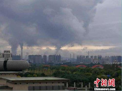 生态环境部:超低排放A级企业今冬遇重污染不要求停限产