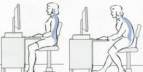 每天坐在电脑前 这些护眼小技巧请收好