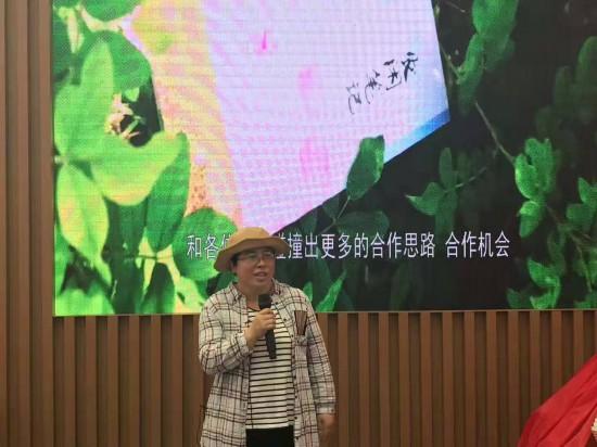 宁夏作家马慧娟新作《农闲笔记》在西安举行首发仪式