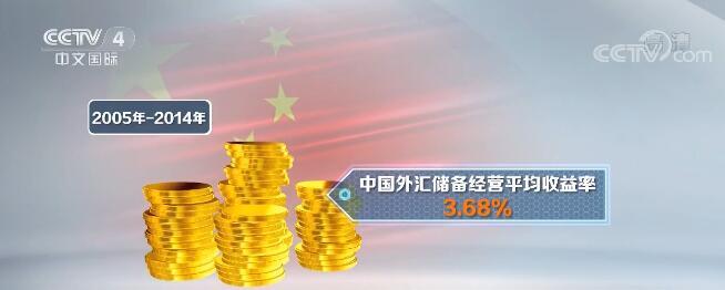 新闻观察:中国外汇储备经营长期保持稳健