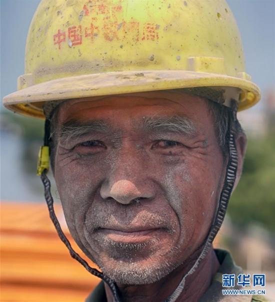 (社会)(4)高温下的劳动者