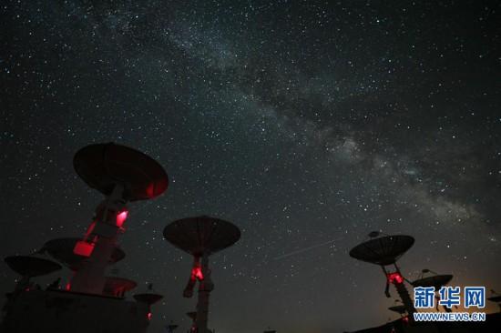 """(环境)(4)""""天眼""""与星空"""