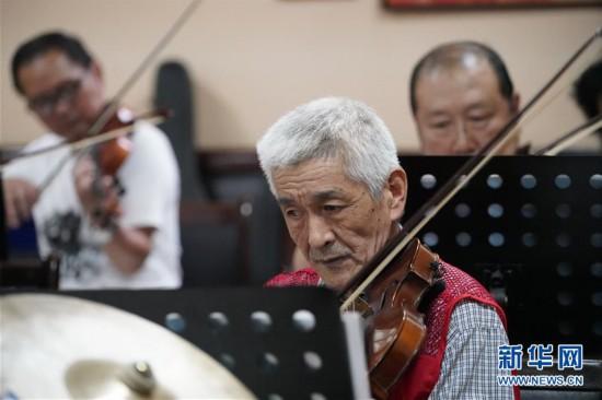 (社会)(1)社区小协会 文化大舞台