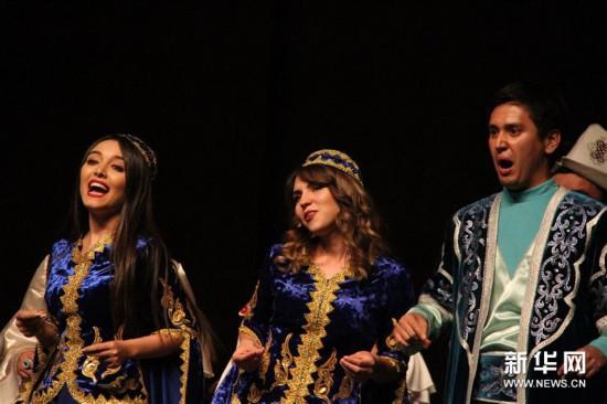 (国际)(3)2019国际合唱联盟世界合唱博览会在葡萄牙开幕