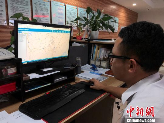 安徽黄山探索智慧交通平台建设编织全域旅游交通网