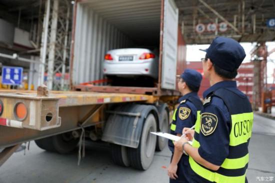 中国有望成为全球最大二手车出口国