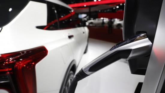 销量目标未过半 自主新能源汽车下半年冲量