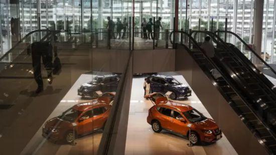 人员、产能、产品均削减10% 日产小型车成裁减首选
