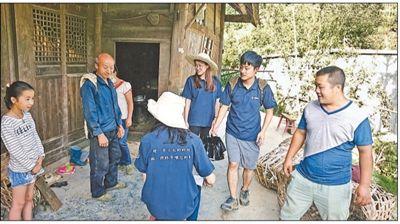 華中農業大學:讓青春在志願服務中綻放