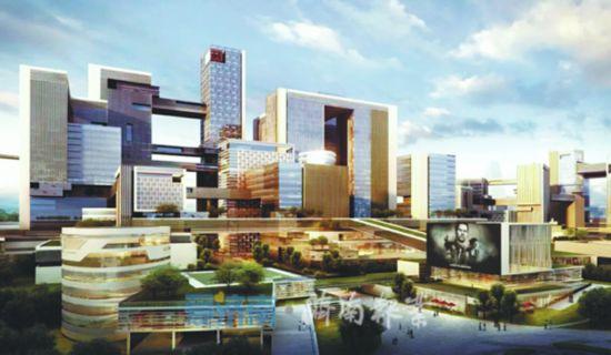 山东济南创建综合性国家科学中心