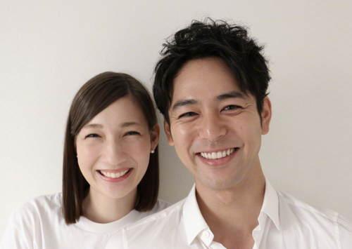 妻夫木聪要当爸爸了 妻子预产期在2019年冬季