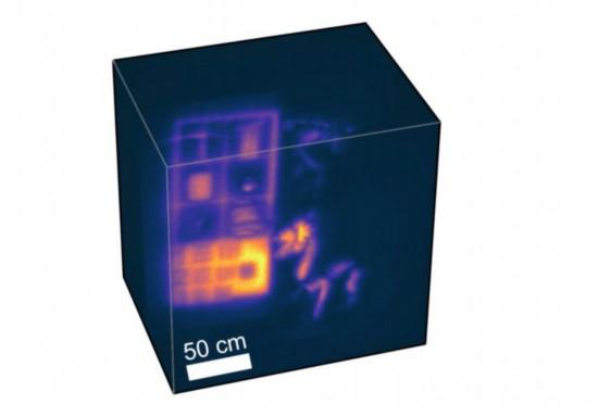 斯坦福大学研发出全新自动驾驶摄像头