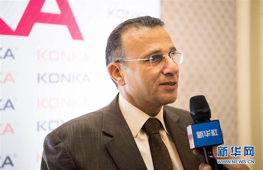 (國際)(2)中國康佳集團在埃及成立合資公司