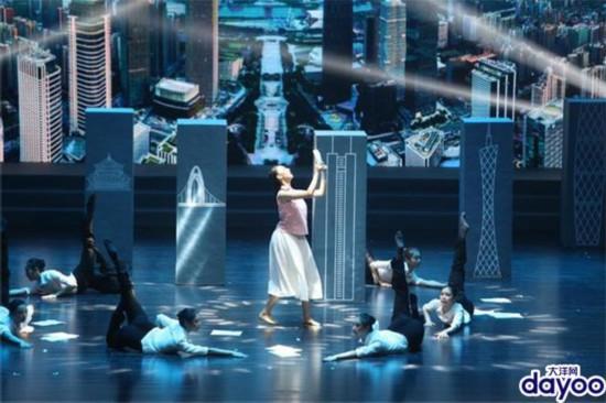 广州乞巧文化节开幕,26场文化艺术活动轮番上演