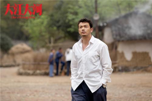 《大江大河2》主要演员回归 宋运辉将会在第二部离婚
