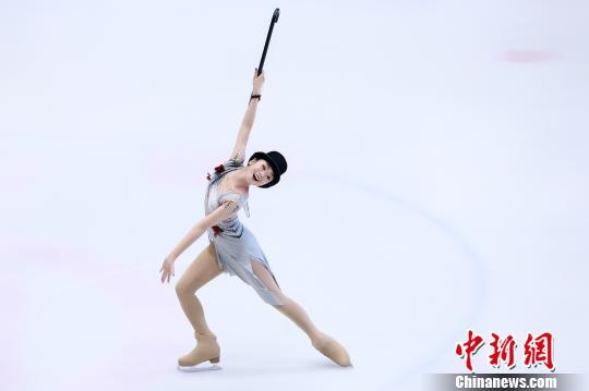 中国花滑俱乐部联赛青岛站落幕跨界选手表现抢眼
