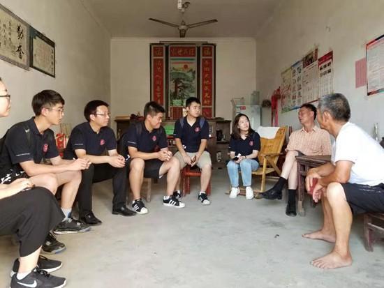 北青报:同济学子为农户撑起法律保护伞