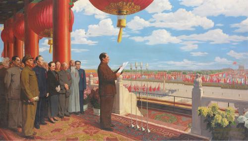 人民是活水源头――新中国现实题材文艺创作巡礼