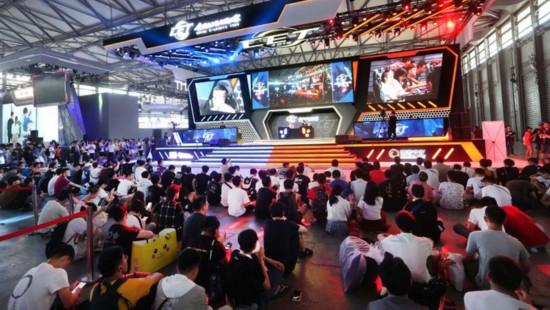 8月3日單日觀展人次創歷屆ChinaJoy單日入場人次之最