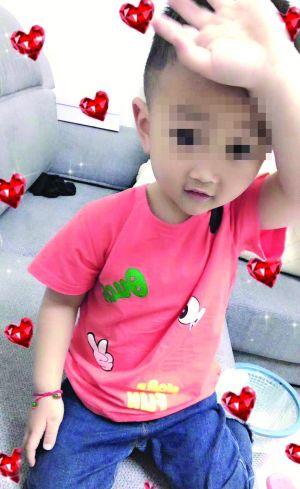 常州溧阳2岁男童疑遭生父后妈虐打生死未卜