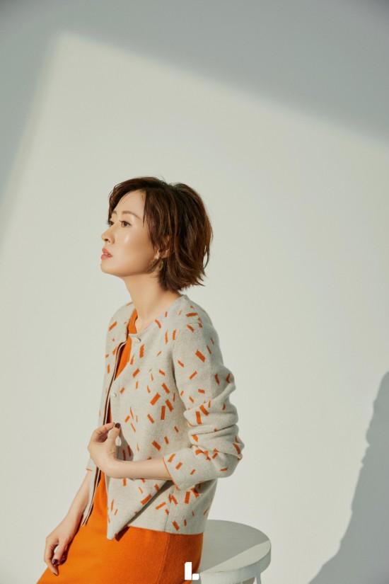 刘敏涛时尚杂志封面大片曝光 风格各异展现不同个性