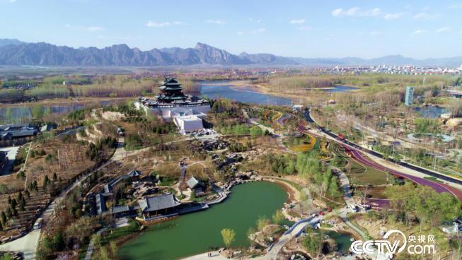 【瓣瓣同心·协同五年谱新篇】开园满百日,北京世园会绿染京郊意正浓