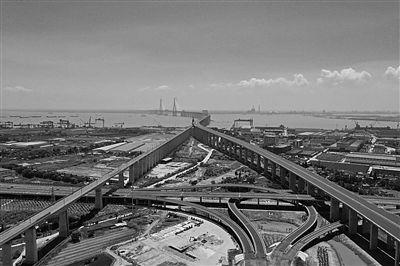 """2020年高铁时代""""轨道上的江苏""""将困绕12市"""