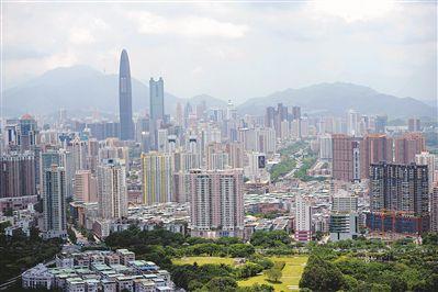 广州木头龙旧城改造项目将破局