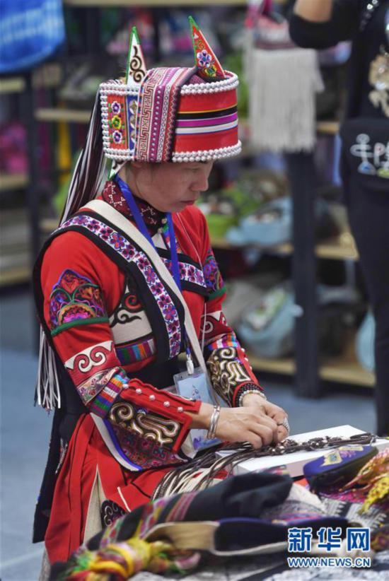 (经济)(1)创意云南2019文化产业博览会亮相昆明